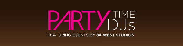 Party Time DJs | DJ Entertainment, Photography, Videography, and Lighting Decor